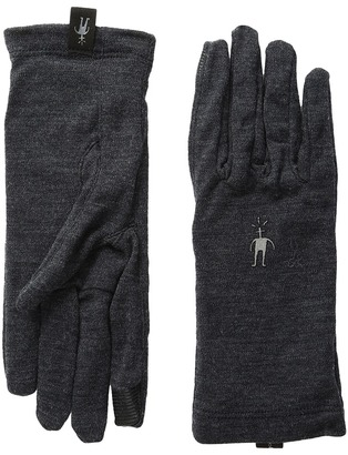 Smartwool - NTS Mid 250 Gloves Wool Gloves $35 thestylecure.com