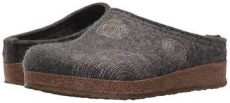 Haflinger Spirit Women's Clog Shoes
