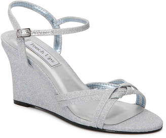 Benjamin Walk Touch Ups by Buffy Wedge Sandal - Women's