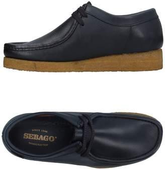 Sebago Lace-up shoes - Item 11318254EM