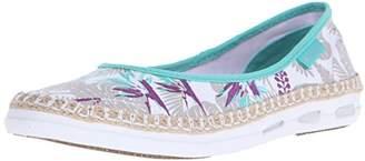 Columbia Women's Vulc N Vent Bettie Casual Shoe