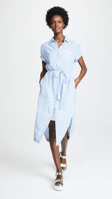 Birds of Paradis Florence Shirtdress