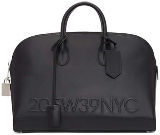 Calvin Klein Black Simple Bugatti Bag