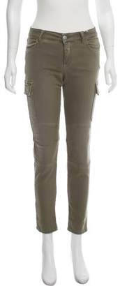 Closed Mid-Rise Skinny Pants w/ Tags