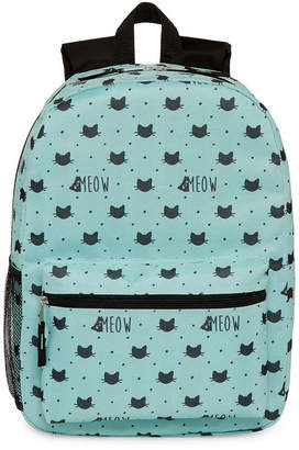 City Streets Extreme Value Cat's Meow Backpack