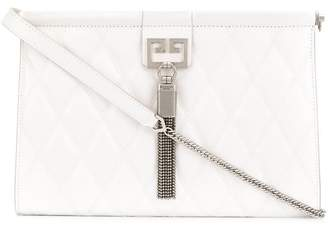 Givenchy GV3 tassel shoulder bag