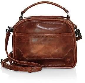 Frye Women's Melissa Leather Crossbody Bag