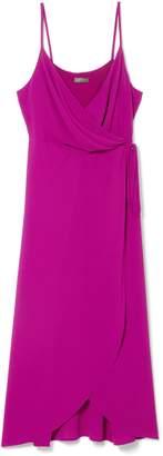 Vince Camuto Midi Wrap Dress