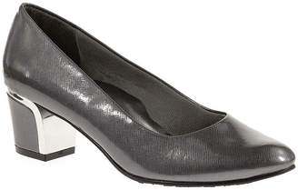 Hush Puppies Deanna Womens Pumps-Extra Wide