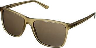 DKNY Women's 0DY4127 Square Sunglasses