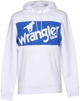 Wrangler Sweatshirts - Item 12180763QS
