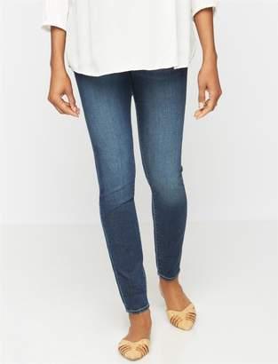 Articles of Society Secret Fit Belly Mya Skinny Maternity Jeans