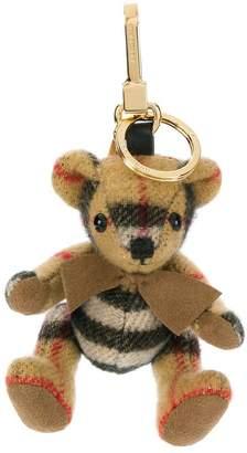 Burberry Vintage Check Thomas Bear Charm