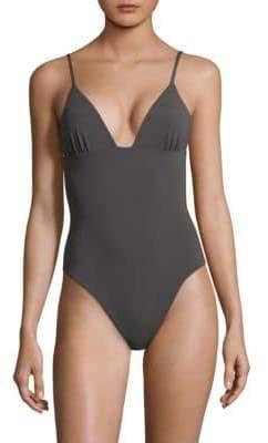 Virginia One-Piece Swimsuit
