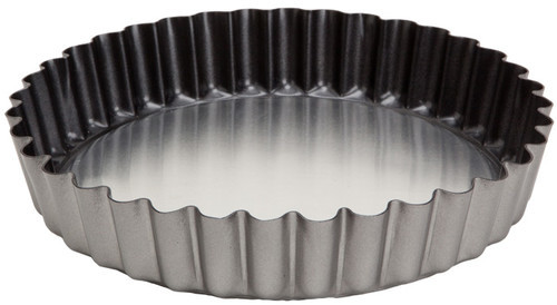 Nordicware Pro Form 6 Cup Quiche Tart Pan