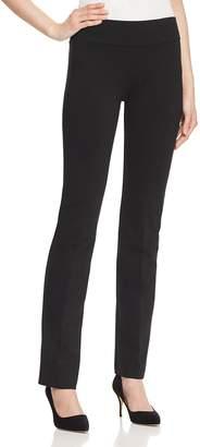 Karen Kane Structured Knit Pants