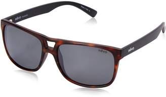Revo Holsby RE 1019 02 GY Polarized Wayfarer Sunglasses
