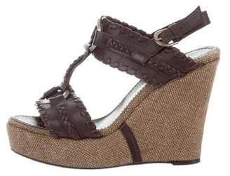 Barbara Bui Wedges