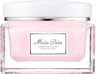 Christian Dior Miss Fresh Body Cream