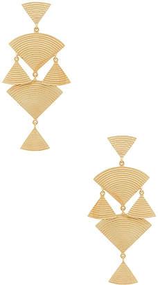 Elizabeth and James Wren Earrings
