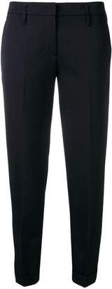 Aspesi tailored cropped trousers