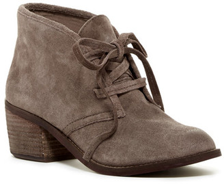 Carlos By Carlos Santana Graham Ankle Boot $110 thestylecure.com