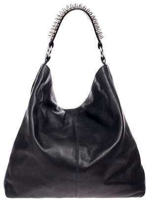 RK New York Spike Hobo Bag