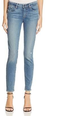 Paige Verdugo Ankle Jeans in Sienna - 100% Exclusive