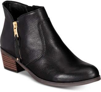 Bare Traps Baretraps Uriel Ankle Booties Women's Shoes