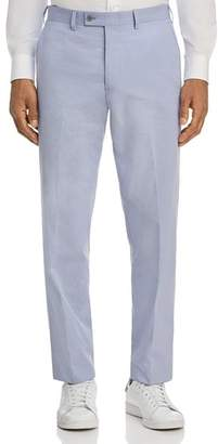 Bloomingdale's The Men's Store at Pincord Classic Fit Cotton Dress Pants - 100% Exclusive