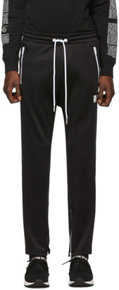 Diesel Black P-Yegor-K Lounge Pants