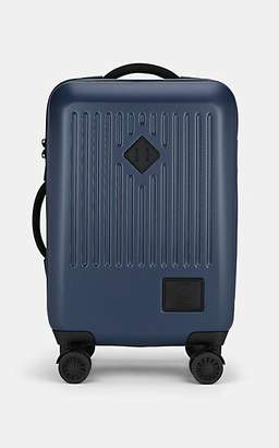 """Herschel Men's Trade Small 23"""" Carry-On Spinner Suitcase - Navy"""