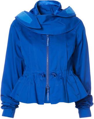 Givenchy peplum hem jacket