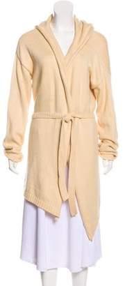 TSE Long Sleeve Knit Cardigan