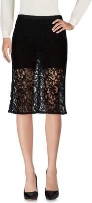 Sacai LUCK Knee length skirts