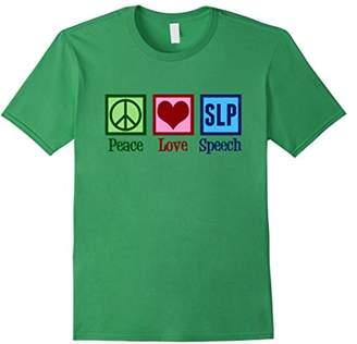 Speech Language Pathology T-Shirt - SLP Gift