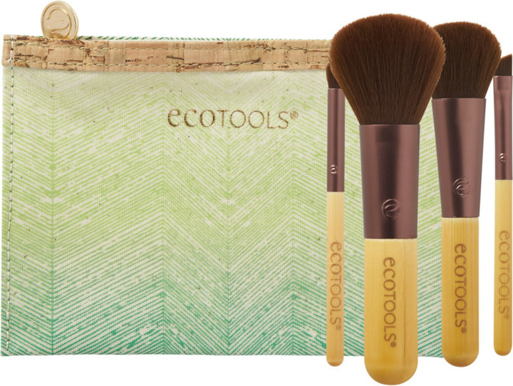 EcoTools Five Piece Travel Set