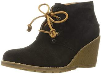 Sperry Women's Stella Prow Ankle Bootie