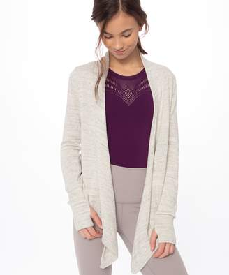 Lululemon Four's A Charm Wrap - Girls *Knit