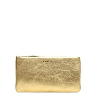At Radley Ashby Road Medium Zip Top Pouch