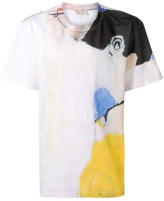 Marni Betsy Podlach print T-shirt
