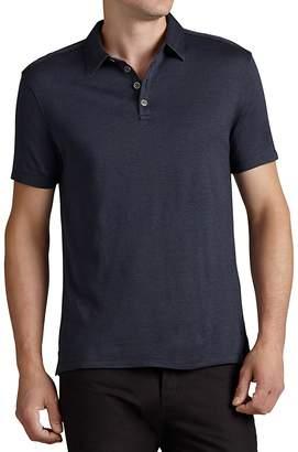 John Varvatos Collection Slim Fit Polo Shirt