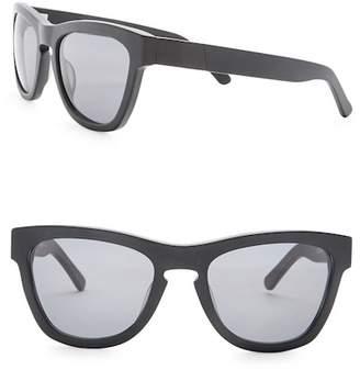 Westward Leaning Pioneer Oversized Sunglasses