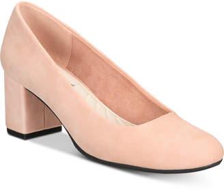 Easy Street Shoes Proper Pumps Women's Shoes