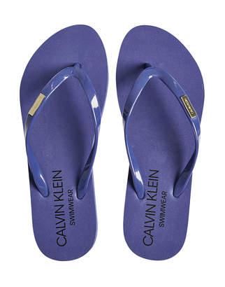 Calvin Klein Cruise Lifestyle Sandals