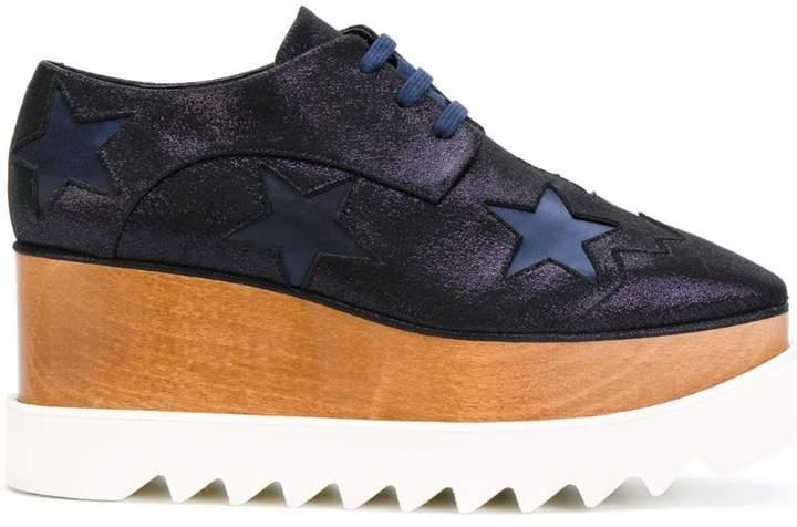Stella McCartney Star Elyse shoes