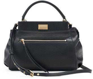 Juicy Couture Azaria Medium Satchel $79 thestylecure.com