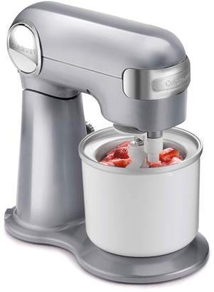 Cuisinart Fresh Fruit & Ice Cream Maker Attachment