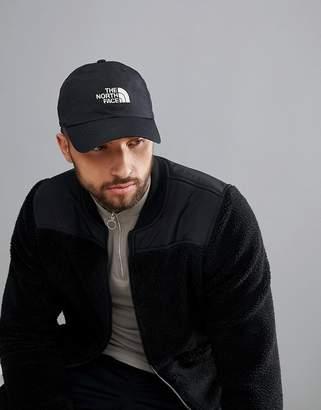 The North Face Horizon Baseball Cap in Black