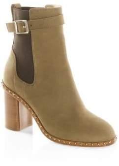 Rag & Bone Romi Militaire Ankle Chelsea Boots